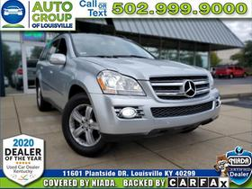 2007 Mercedes-Benz GL-Class GL450 4Matic:24 car images available