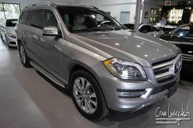 2015 Mercedes-Benz GL-Class GL450:19 car images available