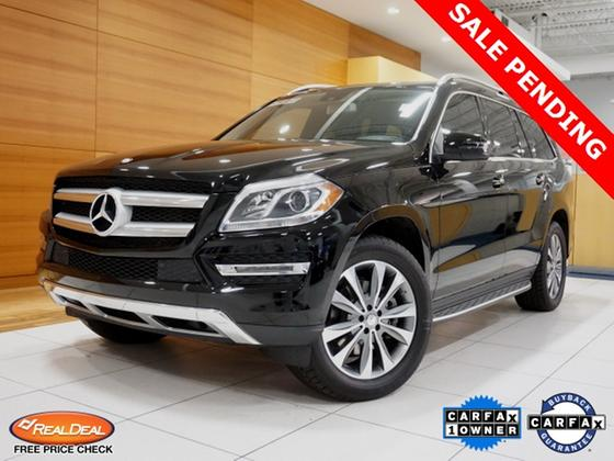 2015 Mercedes-Benz GL-Class GL450:24 car images available