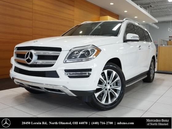 2016 Mercedes-Benz GL-Class GL450:24 car images available