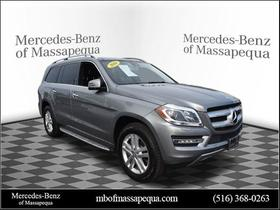 2016 Mercedes-Benz GL-Class GL450:21 car images available