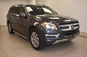 2016 Mercedes-Benz GL-Class GL450:20 car images available