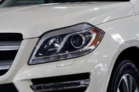 2015 Mercedes-Benz GL-Class GL450