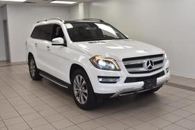 2015 Mercedes-Benz GL-Class GL450:20 car images available