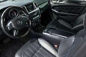 2016 Mercedes-Benz GL-Class GL450