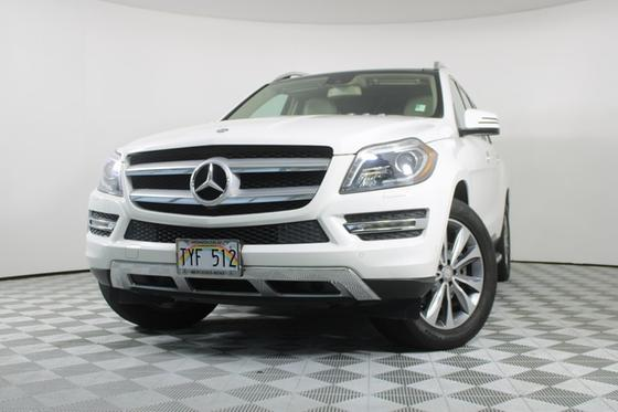 2015 Mercedes-Benz GL-Class GL450:7 car images available