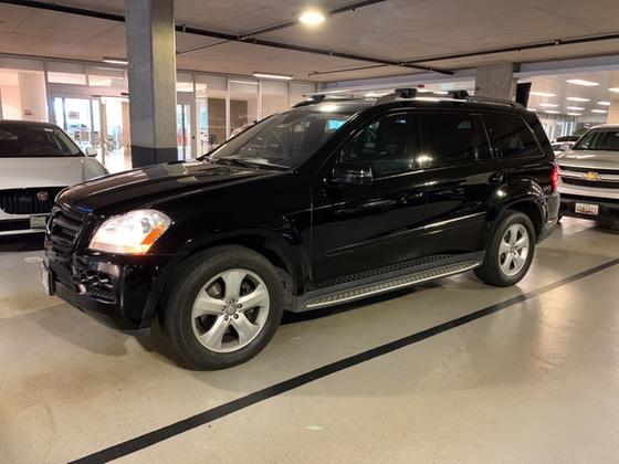 2011 Mercedes-Benz GL-Class GL450:4 car images available