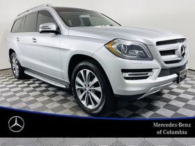 2014 Mercedes-Benz GL-Class GL450:24 car images available