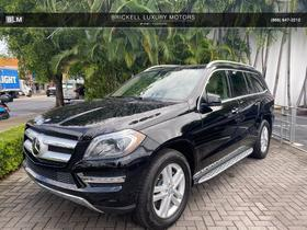 2013 Mercedes-Benz GL-Class GL450:6 car images available