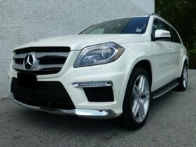 2013 Mercedes-Benz GL-Class GL550 4Matic:4 car images available