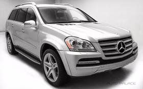 2011 Mercedes-Benz GL-Class GL550 4Matic:24 car images available