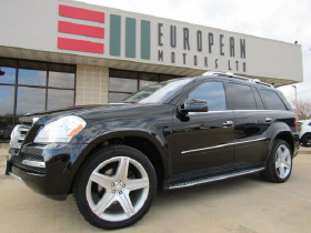 2011 Mercedes-Benz GL-Class GL550 4Matic:22 car images available