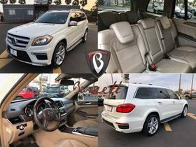 2013 Mercedes-Benz GL-Class GL550 4Matic:24 car images available