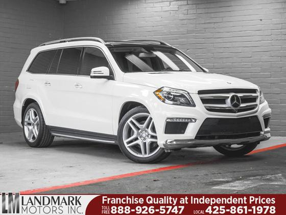 2015 Mercedes-Benz GL-Class GL550 4Matic:24 car images available