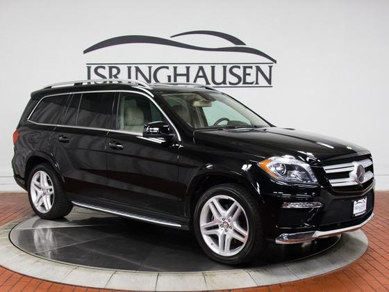 2016 Mercedes-Benz GL-Class GL550 4Matic:24 car images available