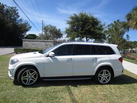 2013 Mercedes-Benz GL-Class GL550 4Matic:20 car images available