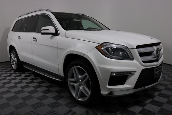 2015 Mercedes-Benz GL-Class GL550:24 car images available