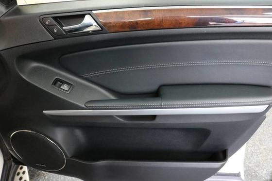 2011 Mercedes-Benz GL-Class GL550