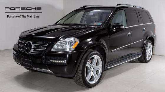 2012 Mercedes-Benz GL-Class GL550:23 car images available
