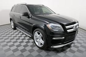 2016 Mercedes-Benz GL-Class GL550:24 car images available