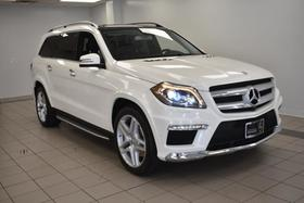 2015 Mercedes-Benz GL-Class GL550:20 car images available
