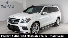 2015 Mercedes-Benz GL-Class GL550:23 car images available