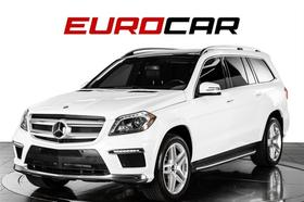 2014 Mercedes-Benz GL-Class GL550:24 car images available