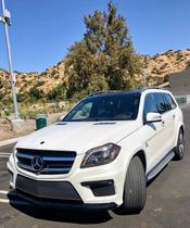 2014 Mercedes-Benz GL-Class GL63 AMG:23 car images available