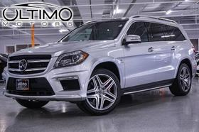 2015 Mercedes-Benz GL-Class GL63 AMG:24 car images available