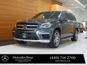2016 Mercedes-Benz GL-Class GL63 AMG:24 car images available