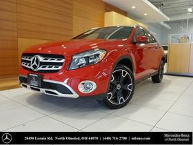 2018 Mercedes-Benz GLA-Class :24 car images available