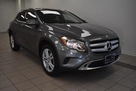 2016 Mercedes-Benz GLA-Class :20 car images available