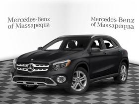 2019 Mercedes-Benz GLA-Class