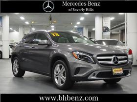 2015 Mercedes-Benz GLA-Class :19 car images available