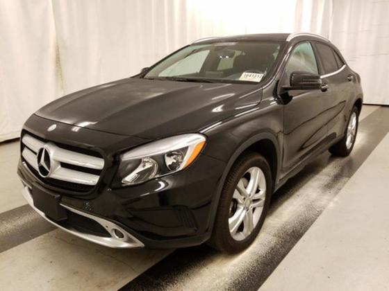 2017 Mercedes-Benz GLA-Class :3 car images available