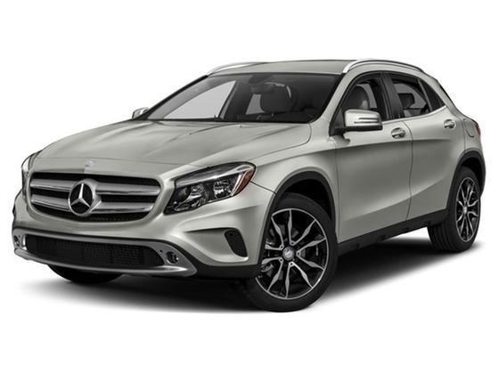 2016 Mercedes-Benz GLA-Class  : Car has generic photo