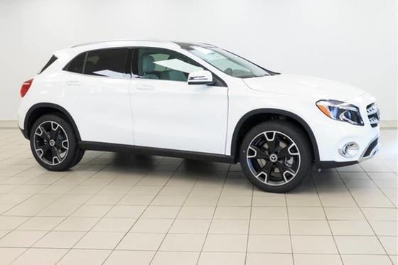 2019 Mercedes-Benz GLA-Class :13 car images available
