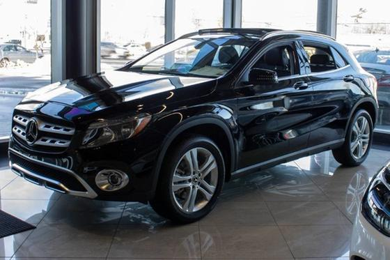 2019 Mercedes-Benz GLA-Class :18 car images available