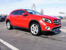 2019 Mercedes-Benz GLA-Class :16 car images available