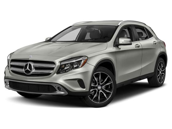 2016 Mercedes-Benz GLA-Class  : Car has generic photo