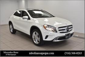 2016 Mercedes-Benz GLA-Class :24 car images available