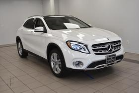 2019 Mercedes-Benz GLA-Class :20 car images available