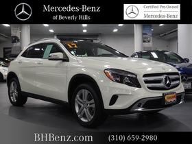 2017 Mercedes-Benz GLA-Class :21 car images available