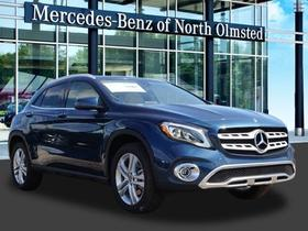2019 Mercedes-Benz GLA-Class :15 car images available