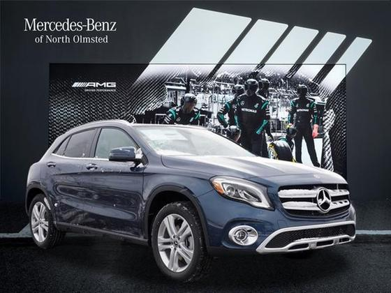 2020 Mercedes-Benz GLA-Class :15 car images available