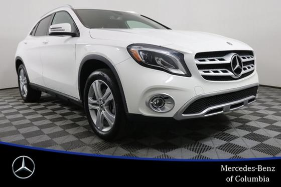 2019 Mercedes-Benz GLA-Class :24 car images available