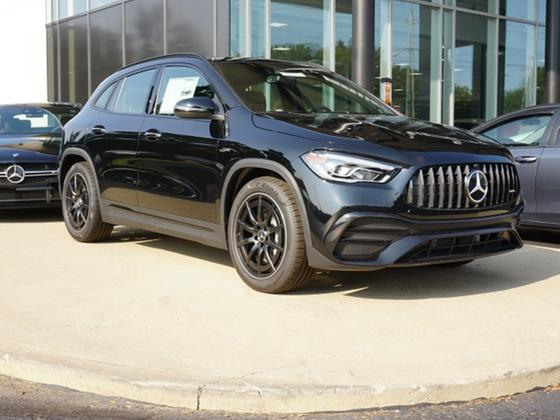 2021 Mercedes-Benz GLA-Class :19 car images available