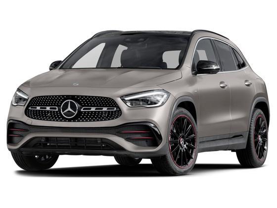 2021 Mercedes-Benz GLA-Class  : Car has generic photo