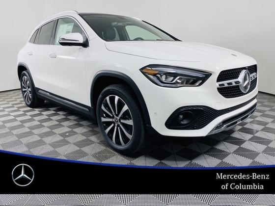 2021 Mercedes-Benz GLA-Class :24 car images available