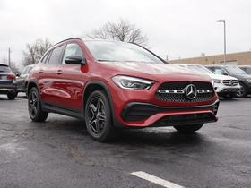 2021 Mercedes-Benz GLA-Class :15 car images available
